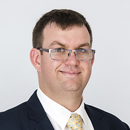 Hamish Procter, Senior Associate